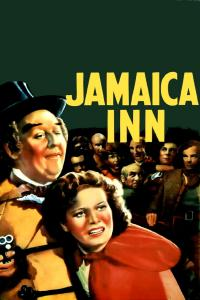 "Poster for the movie ""Jamaica Inn"""