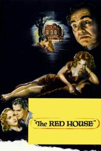 """Poster for the movie """"The Red House"""""""