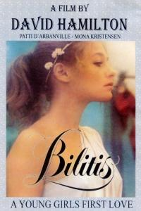 "Poster for the movie ""Bilitis"""